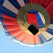 Hot-air balloon 2 — Stockfoto