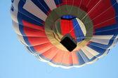 Hot-air balloon 2 — Stock Photo