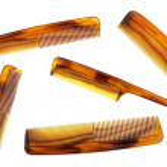 Set of combs — Stock Photo #3848201