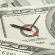 time is money — Stock Photo #3983718
