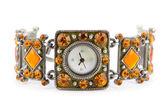 женские часы — Стоковое фото