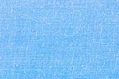 Blå duk — Stockfoto