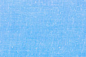 蓝色布料 — 图库照片