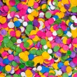 Confetti background — Stock Photo #4234721