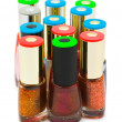 Nail polish — Stock Photo #4256140