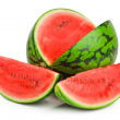 Watermelon — Stock Photo #4275626