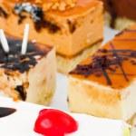 Cakes — Stock Photo #4275881