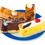 Cakes — Stock Photo #4275906