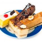 Cakes — Stock Photo #4283577
