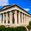 Ancient Agorat Athens, Greece — Stock Photo #5036171