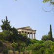 Ancient Agorat Athens, Greece — Stock Photo #5152082