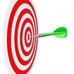 ������, ������: Dart�s hit the bull�s eye