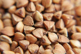 Buckwheat cereal — Stock Photo