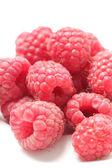 Red raspberry — Stock Photo
