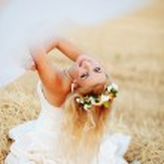 Bride — Stock Photo #2772549