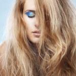 Beautiful hair — Stock Photo #2773018