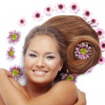 Beautiful hair — Stock Photo #2775757