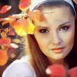 Foto Stock: Autumn beauty