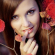 Stock fotografie: Autumn beauty
