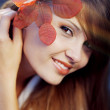Autumn beauty — Stock Photo #2781594