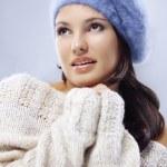 winter schoonheid — Stockfoto