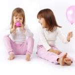 Playing kids — Stock Photo #2788449
