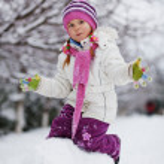 冬の休暇 — ストック写真