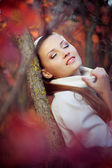 Autumn beauty — Stockfoto