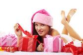 Geschenken — Stockfoto