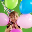 Children birthday — Stock Photo #2791021