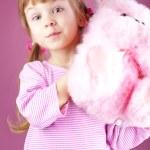 Lovely child — Stock Photo