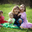 Happy kids — Stock Photo #3050954