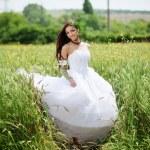 Bride — Stock Photo #3266982