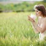Bride — Stock Photo #3267037