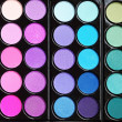 Eyeshadows — Stock Photo #3825562