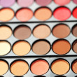 Eyeshadows — Stock Photo