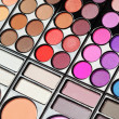 Eyeshadows — Stock Photo #3825592