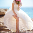 Beautiful bride — Stock Photo #3902211