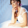 Beautiful bride — Stock Photo #3902223