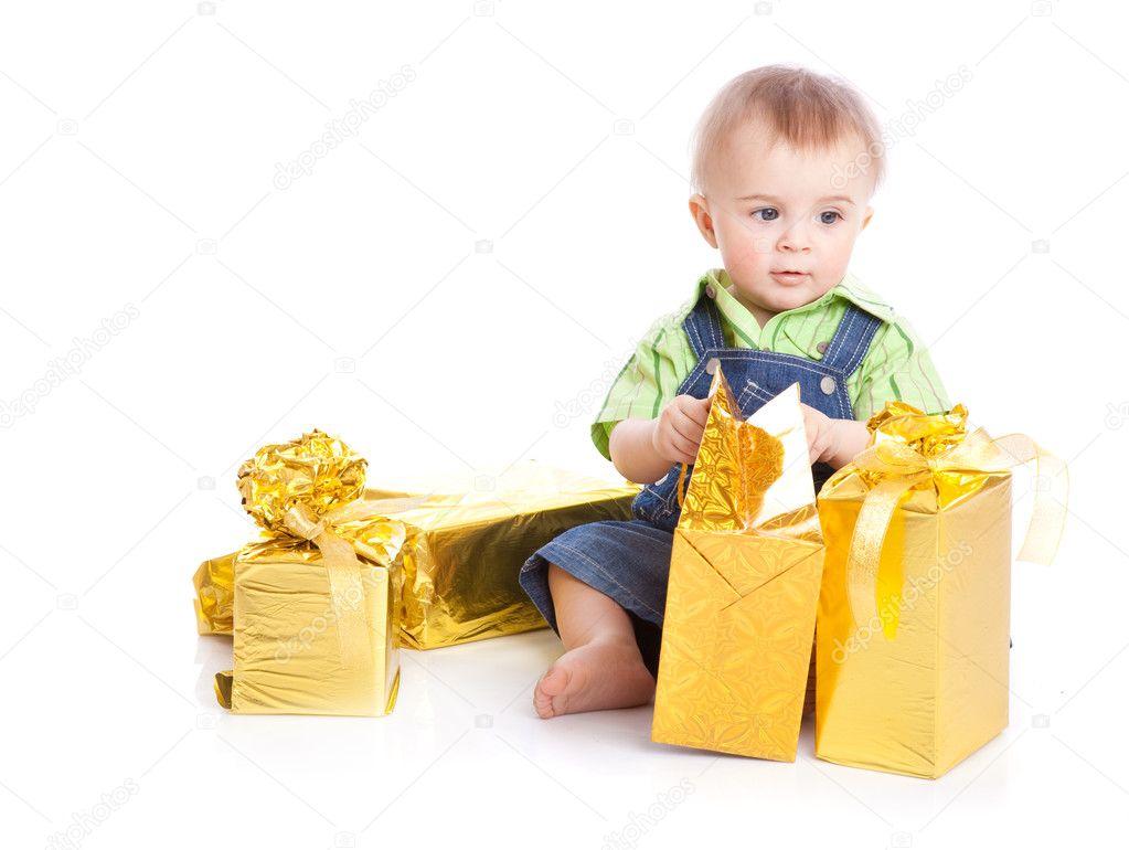 孩子的礼物