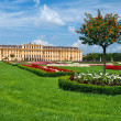 Stock Photo: Schonbrunn Palace in Vienna