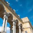 Gloriette, Schoenbrunn Palace, Vienna — Stock Photo #2835064