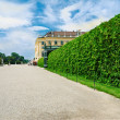 Schonbrunn Palace — Stock Photo #3151879