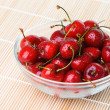 Fresh cherry — Stock Photo #3325141