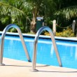 Swimming pool - Stockfoto