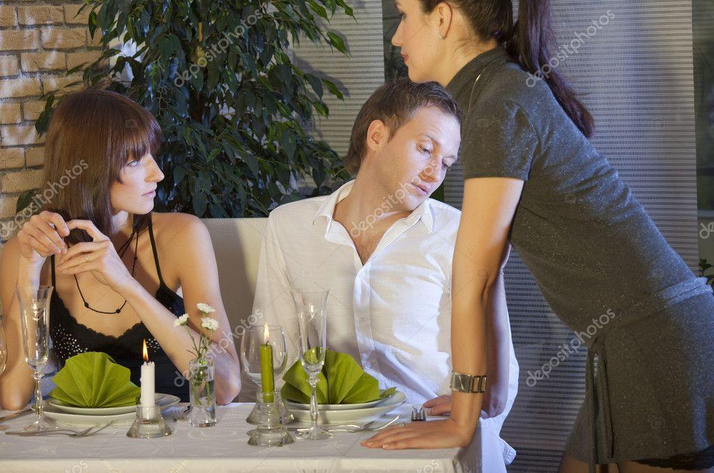 Измена женщины на свадьбе