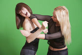 Self defence — Stock Photo