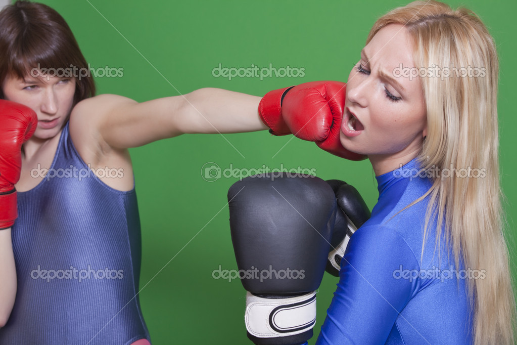 how to take a punch in boxing
