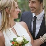 Wedding day — Stock Photo #3547514