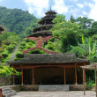 Ancient pagoda - Foto Stock